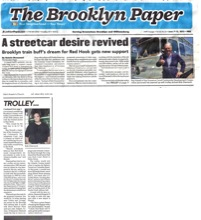 brooklyn paper article